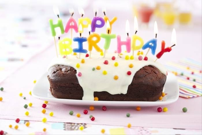 Photo of Special chocolate birthday cake recipe