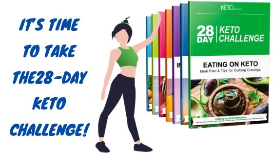 Photo of 28-Day Keto Challenge Review