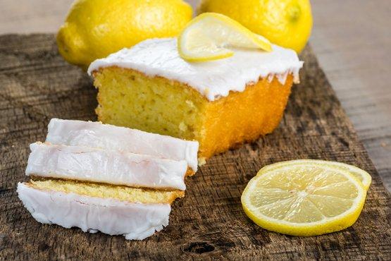 Photo of Juicy lemon sand cake recipe