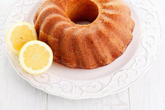 Photo of Lemon Cake – Recipe
