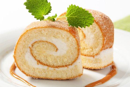 Photo of Lemon roll recipe