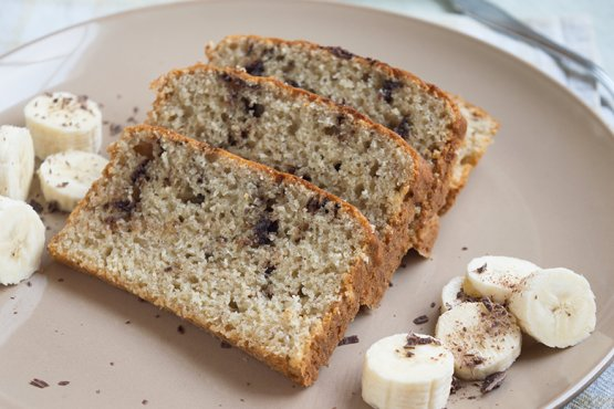 Photo of Vegan banana bread – recipe