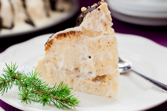 Photo of Pancho cake with pineapple and walnuts – recipe