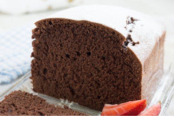 Photo of Chocolate cake with cocoa – recipe