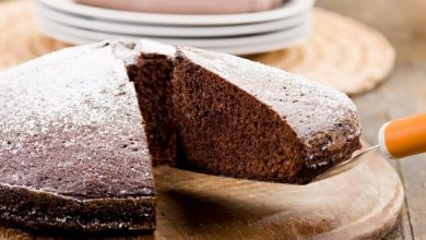 Photo of Quick Chocolate Cake Recipe