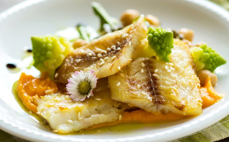Fish is easy to prepare and very healthy with the right instructions.