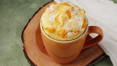 Photo of Juicy mug cake – recipe