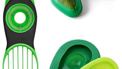 Photo of Avocado Cutter Tool