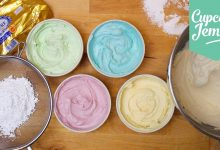 Photo of Learn How to Make Buttercream Icing and Use Quality Ingredients