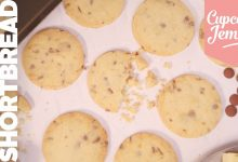 Photo of Choc Chip Shortbread Recipe: Is it As Delicious As It Sounds?